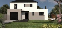 Maison+Terrain de 5 pièces avec 4 chambres à Allineuc 22460 – 182541 €