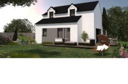 Maison+Terrain de 5 pièces avec 4 chambres à Hillion 22120 – 204643 € - CHO-19-10-17-93