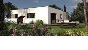 Maison+Terrain de 4 pièces avec 3 chambres à Lamballe 22400 – 178947 € - CHO-19-07-25-52