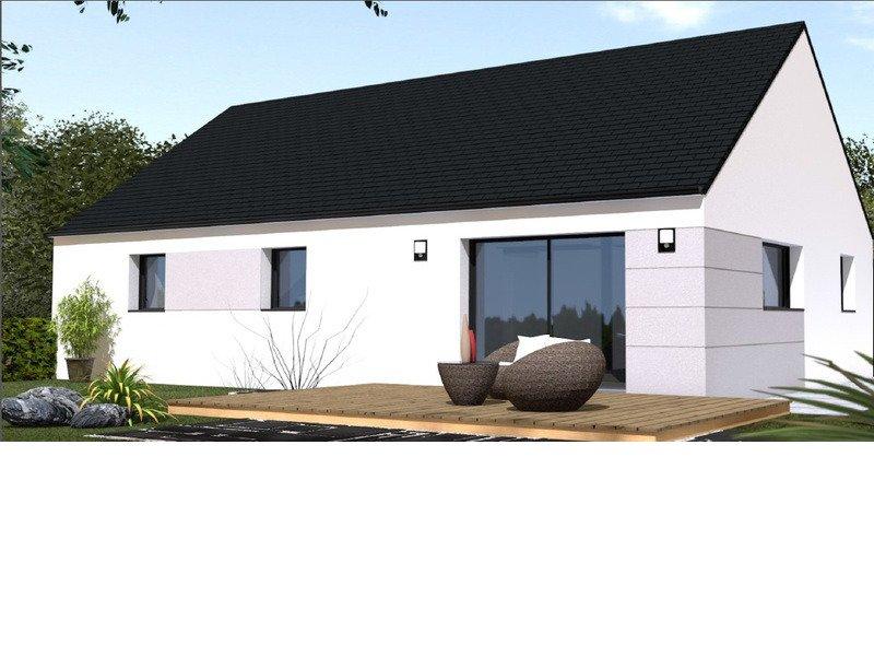 Maison+Terrain de 5 pièces avec 3 chambres à Ploudaniel 29260 – 154500 € - PDUR-18-07-18-7