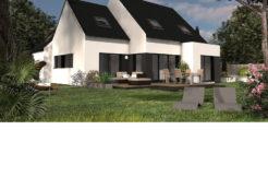 Maison+Terrain de 6 pièces avec 4 chambres à Aucaleuc 22100 – 276400 €