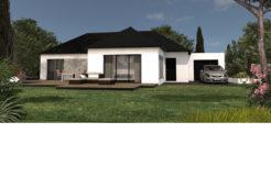 Maison+Terrain de 4 pièces avec 3 chambres à Denguin 64230 – 240000 €