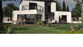 Maison+Terrain de 5 pièces avec 4 chambres à Navailles Angos 64450 – 284000 €