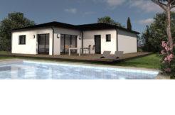 Maison+Terrain de 4 pièces avec 3 chambres à Serres Castet 64121 – 240100 € - NLA-18-10-22-51