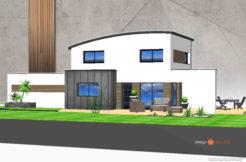 Maison+Terrain de 5 pièces avec 4 chambres à Denguin 64230 – 260000 €