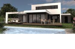 Maison+Terrain de 6 pièces avec 4 chambres à Léhon 22100 – 309480 €