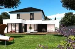 Maison+Terrain de 6 pièces avec 4 chambres à Saint Jacut de la Mer 22750 – 274400 €