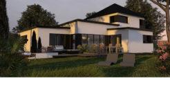 Maison+Terrain de 7 pièces avec 4 chambres à Léhon 22100 – 346580 €