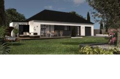 Maison+Terrain de 5 pièces avec 3 chambres à Saint Carné 22100 – 197860 € - NDE-18-07-06-26