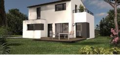 Maison+Terrain de 5 pièces avec 4 chambres à Launaguet 31140 – 315000 € - JCHA-18-11-22-34