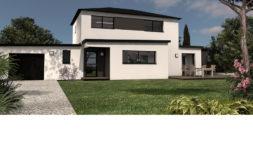 Maison+Terrain de 5 pièces avec 4 chambres à Launaguet 31140 – 395000 € - JCHA-18-11-22-35