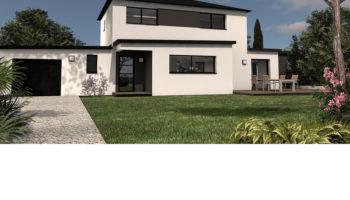 Maison+Terrain de 5 pièces avec 4 chambres à Saint Loup Cammas 31140 – 385000 € - JCHA-18-02-03-38