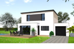 Maison+Terrain de 5 pièces avec 4 chambres à Launaguet 31140 – 340000 € - JCHA-18-11-22-36