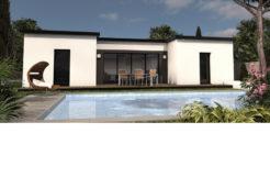 Maison+Terrain de 5 pièces avec 3 chambres à Montberon 31140 – 293000 €