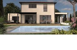 Maison+Terrain de 5 pièces avec 4 chambres à Launaguet 31140 – 340000 € - JCHA-18-11-22-38