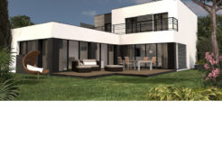 Maison+Terrain de 6 pièces avec 4 chambres à Baule Escoublac 44500 – 426000 € - LBON-18-08-20-2