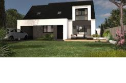 Maison+Terrain de 7 pièces avec 5 chambres à Baule Escoublac 44500 – 391000 € - LBON-18-08-20-3