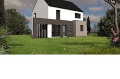 Maison+Terrain de 6 pièces avec 4 chambres à Saint Méloir des Ondes 35350 – 236000 € - GBL-18-08-09-7