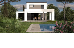Maison+Terrain de 4 pièces avec 3 chambres à Pipriac 35550 – 162900 € - MDU-18-06-12-38
