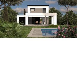 Maison+Terrain de 4 pièces avec 3 chambres à Orgères 35230 – 185000 €