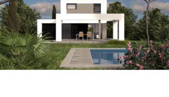 Maison+Terrain de 4 pièces avec 3 chambres à Talensac 35160 – 171000 € - MDU-18-06-12-62