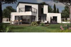 Maison+Terrain de 5 pièces avec 4 chambres à Daux 31700 – 373000 €