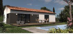 Maison+Terrain de 5 pièces avec 3 chambres à Tournefeuille 31170 – 309641 € - JCO-19-07-26-18