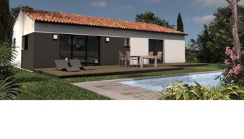 Maison+Terrain de 5 pièces avec 3 chambres à Quint Fonsegrives 31130 – 222239 € - JCO-19-04-25-7