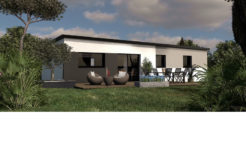 Maison+Terrain de 4 pièces avec 3 chambres à Thou 17290 – 161000 €