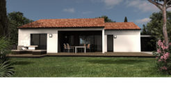 Maison+Terrain de 6 pièces avec 3 chambres à Fargues Saint Hilaire 33370 – 275000 €