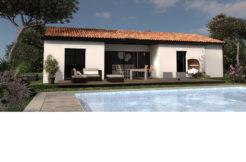 Maison+Terrain de 5 pièces avec 3 chambres à Martillac 33650 – 320000 €