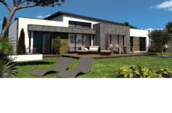 Maison+Terrain de 4 pièces avec 3 chambres à Martillac 33650 – 399900 €