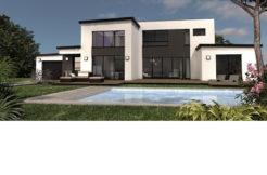 Maison+Terrain de 4 pièces avec 3 chambres à Martillac 33650 – 407200 €