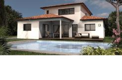 Maison+Terrain de 6 pièces avec 3 chambres à La Brède 33650 – 597000 €
