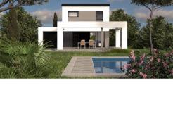 Maison+Terrain de 4 pièces avec 3 chambres à Thou 17290 – 196200 €