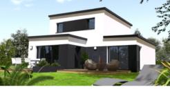Maison+Terrain de 6 pièces avec 4 chambres à Vannes 56000 – 283745 €