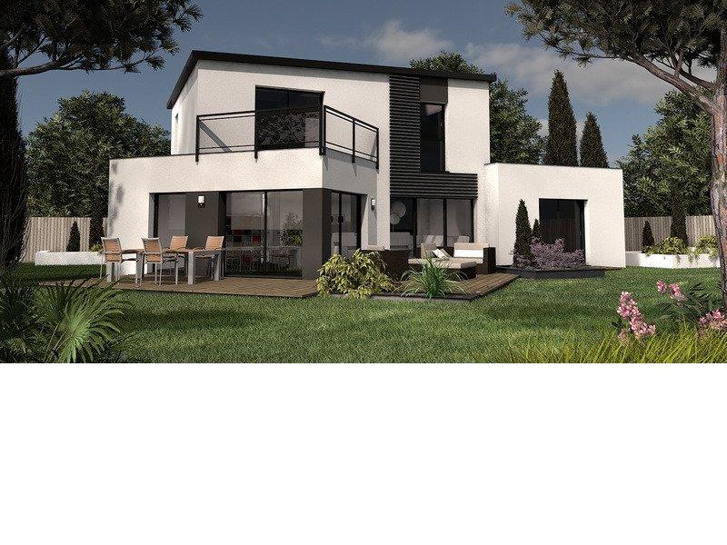 maison architecte fouras