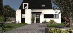 Maison+Terrain de 6 pièces avec 4 chambres à Guidel 56520 – 241344 € - SLG-19-11-07-7