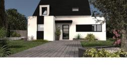 Maison+Terrain de 6 pièces avec 4 chambres à Guidel 56520 – 255000 € - SLG-19-08-28-3