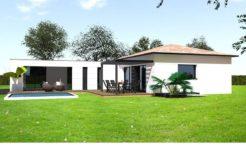 Maison+Terrain de 4 pièces avec 3 chambres à Médis 17600 – 219170 € - OBE-18-07-19-41