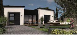 Maison+Terrain de 4 pièces avec 3 chambres à Éguille 17600 – 216900 € - OBE-19-01-14-24