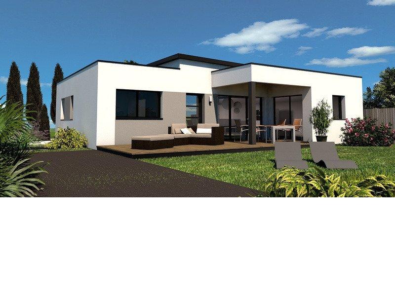 Maison+Terrain de 4 pièces avec 3 chambres à Éguille 17600 – 224790 € - OBE-18-12-27-26