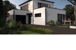 Maison+Terrain de 5 pièces avec 4 chambres à Guipavas 29490 – 225500 € - JBP-18-09-15-7