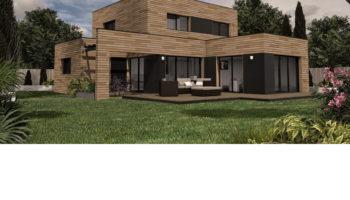Maison+Terrain de 4 pièces avec 3 chambres à Toulouse 31500 – 391000 €