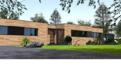 Maison+Terrain de 5 pièces avec 4 chambres à Toulouse 31500 – 391000 €