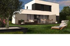 Maison+Terrain de 6 pièces avec 4 chambres à Cléder 29233 – 242637 €