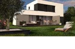 Maison+Terrain de 6 pièces avec 4 chambres à Santec 29250 – 238000 € - MHE-18-12-19-197