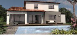 Maison+Terrain de 5 pièces avec 4 chambres à Saintes 17100 – 247700 € - OBE-18-12-06-15