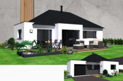 Maison+Terrain de 4 pièces avec 3 chambres à Saint Brieuc 22000 – 224000 € - JBES-18-08-06-52