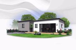 Maison+Terrain de 4 pièces avec 3 chambres à Plaine Haute 22800 – 161488 € - JBES-19-12-06-17